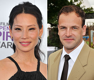 Lucy Liu to be first female Watson