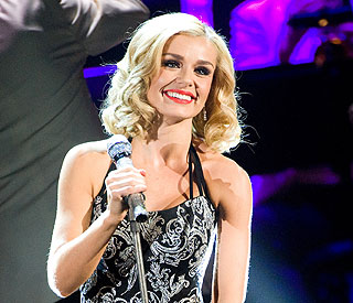 Katherine Jenkins lines up to 'Dance With The Stars'