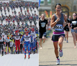 Pippa Middleton to take part in 90km ski race