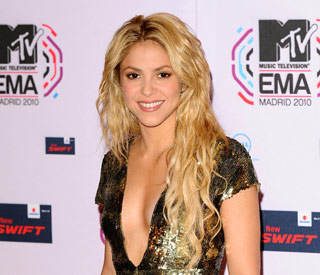 Shakira and J-Lo get Latin Music Awards nods
