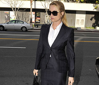 Desperate Housewives' star Nicollette in court