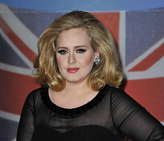 Adele favourite to record new Bond theme tune