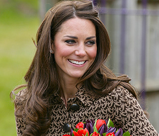 Duchess of Cambridge schedules first public speech
