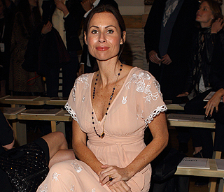 Minnie Driver lands comedy role in US series