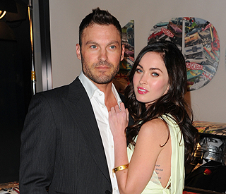 Megan Fox: I've always loved babies