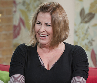 Liza Tarbuck takes over Radio 2 slot from Alan Carr
