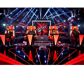 'Britain's Got Talent' to clash with 'The Voice'