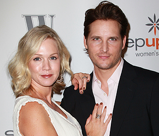 'Twilight' star Peter Facinelli denies cheating rumours
