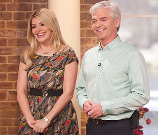 Holly Willoughby replaces Cilla on 'Surprise, Surprise'