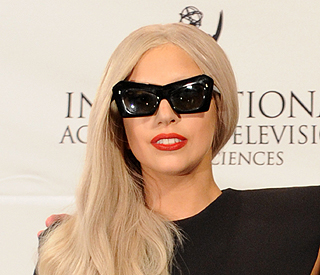 Lady Gaga wants a 'soccer team' of children