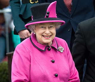 Queen to address Parliament to mark Diamond Jubilee