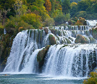 Discover Croatia's natural gems
