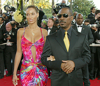 Eddie Murphy's former wife among star exes to tell all