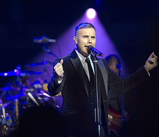 Gary Barlow to perform at Albert Hall for Olympic gig