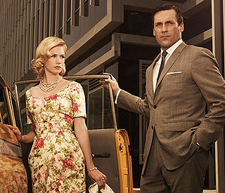 Jon Hamm: 'Mad Men' fans must be patient