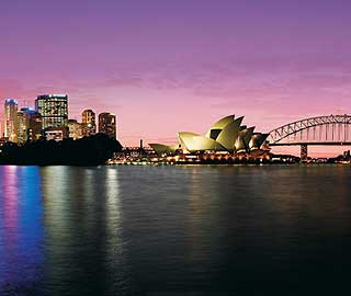 More reason to visit Sydney