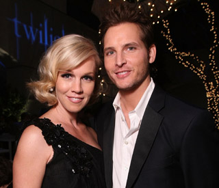 Peter Facinelli files for divorce from Jennie Garth