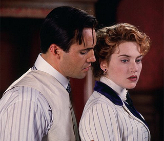 Kate Winslet: 'I could have been much better in 'Titanic'