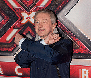 Louis Walsh confirms he's returning to 'X Factor' UK