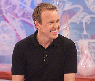 Tim Lovejoy wants royal guests for brunch show