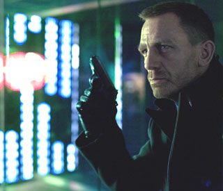 Daniel Craig wants to continue as Bond