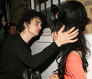 Pete Doherty still grieving over loss of Amy Winehouse