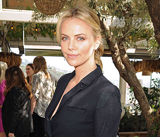 Charlize Theron opens up about adopted son Jackson
