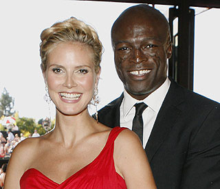 Heidi Klum files for divorce from Seal
