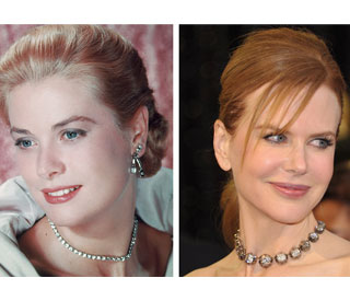 Nicole Kidman to play Princess Grace in biopic