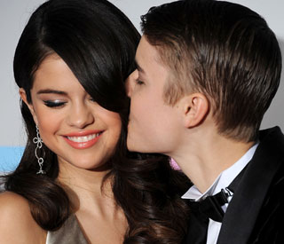 Treat her like royalty: Justin's key to love with Selena