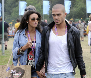 Michelle Keegan and Max George call off engagement