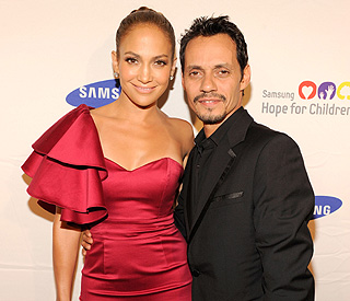 It's official: Marc Anthony files for divorce from J-Lo