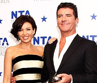 Simon Cowell: Dannii 'affair' was 'genuine love'