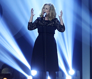 Adele leads nominees for Ivor Novello Awards