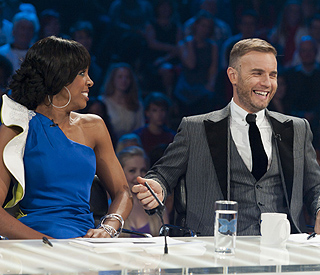 Gary Barlow confirms he'll return to 'X Factor'