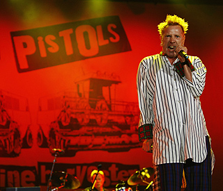 John Lydon criticises 'God Save The Queen' campaign