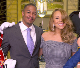 Mariah and Nick to renew wedding vows again