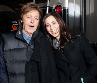 Macca climbs music rich list after Nancy marriage