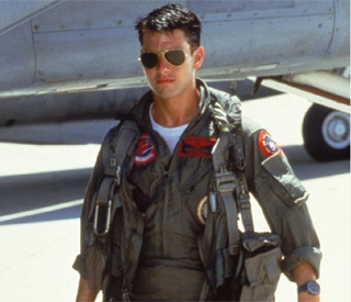 Tom Cruise set to star in 'Top Gun' sequel