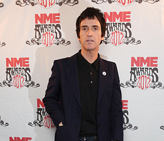 Johnny Marr denies Smiths reunion