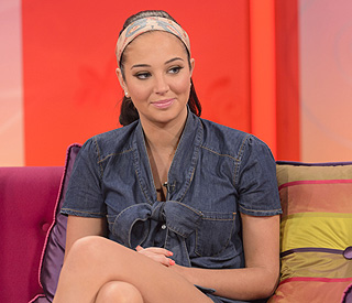 Tulisa keen to team up with Dannii Minogue
