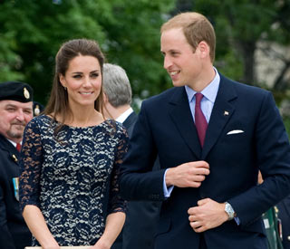 Wedding re-run for William and Kate's anniversary
