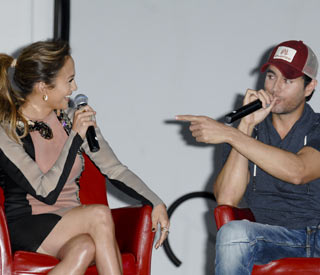 Jennifer and Enrique to unleash Latin fever