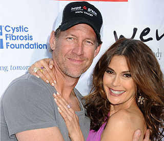 Teri Hatcher lines up first TV role since 'Housewives'