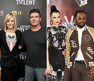 Game on as 'Voice' and 'BGT' finales to clash