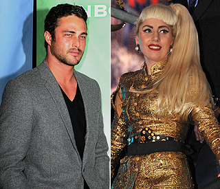 Lady Gaga splits with boyfriend Taylor Kinney