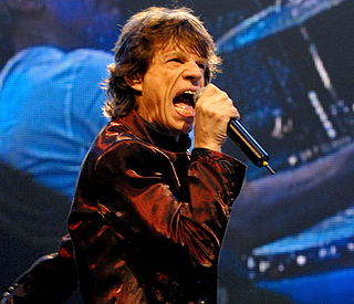 Mick Jagger set to host 'Saturday Night Live'
