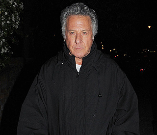 Dustin Hoffman saves jogger who suffered heart attack