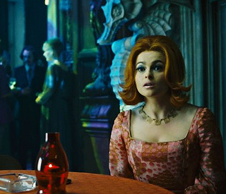 Helena Bonham Carter: 'Shadows' role based on mum