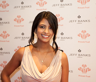 New mum Konnie Huq wants two more babies